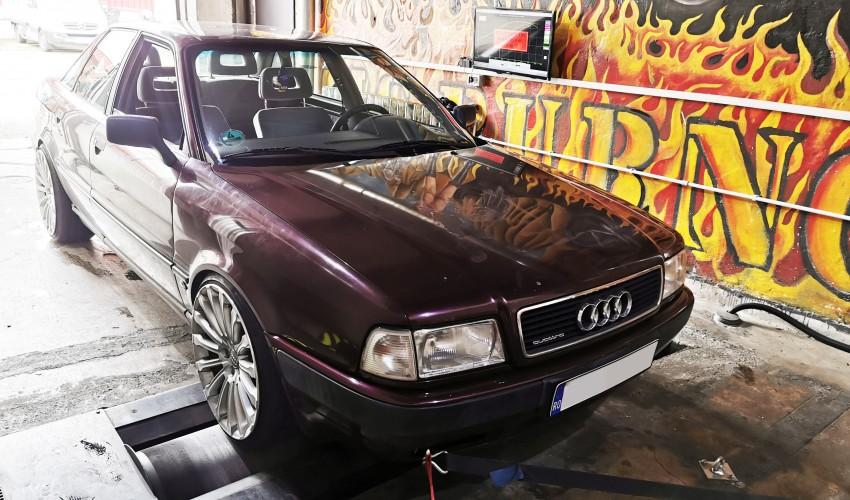 Audi 80 - 1.8T