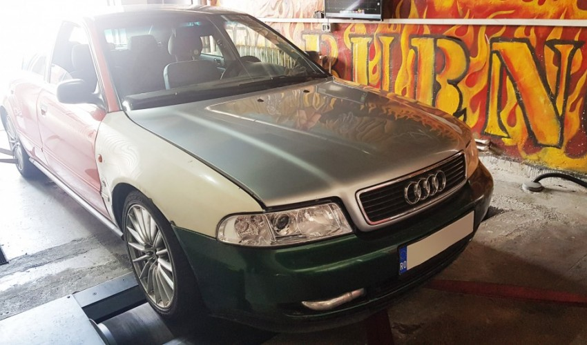 Audi A4 B5 - 1.8T