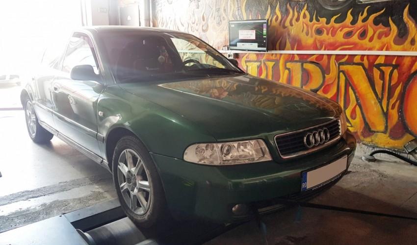 Audi A4 B5 - 1.9TDI
