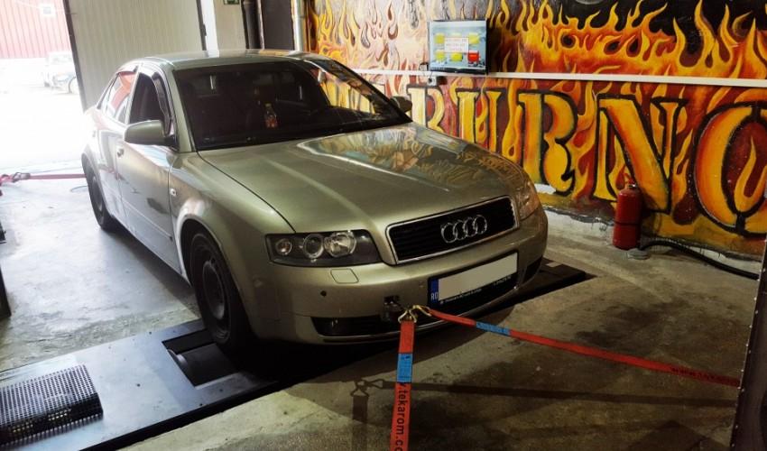 Audi A4 B6 - 1.8T