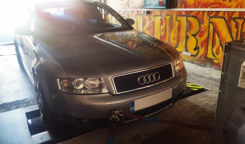 Audi A4 B6 - 1.9TDI