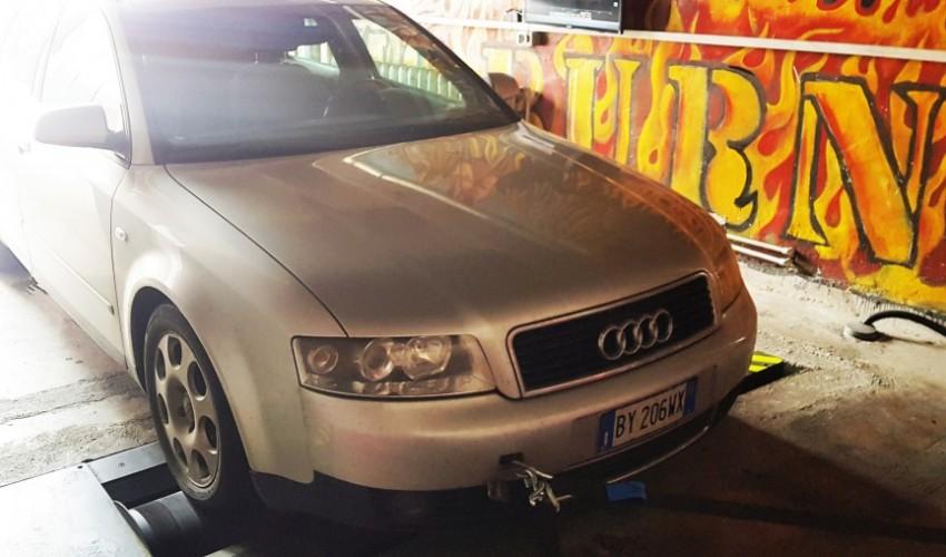Audi A4 B6 - 2.5TDI