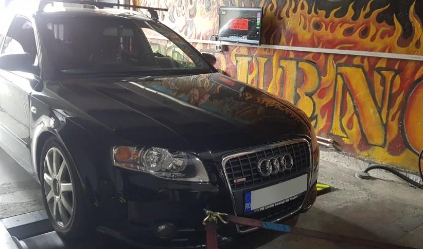 Audi A4 B7 - 2.0TDI