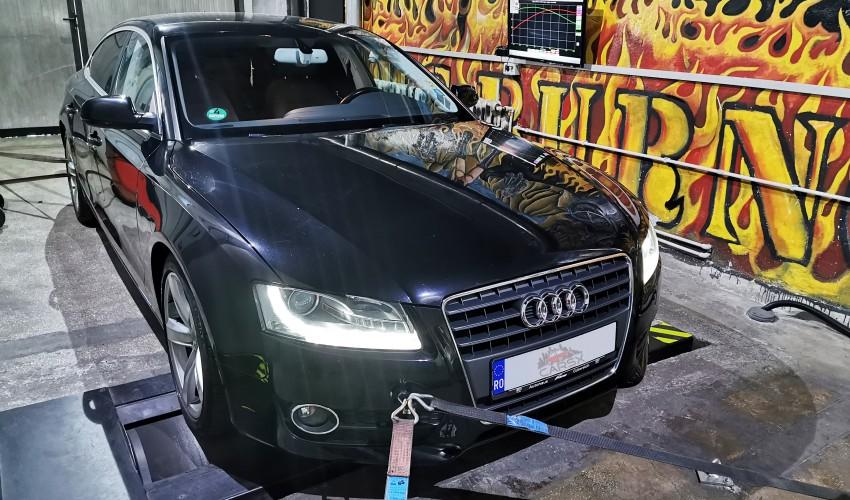 Audi A5 - 2.0 TFSI