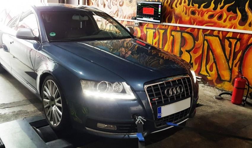 Audi A6 4F - 2.0TFSI