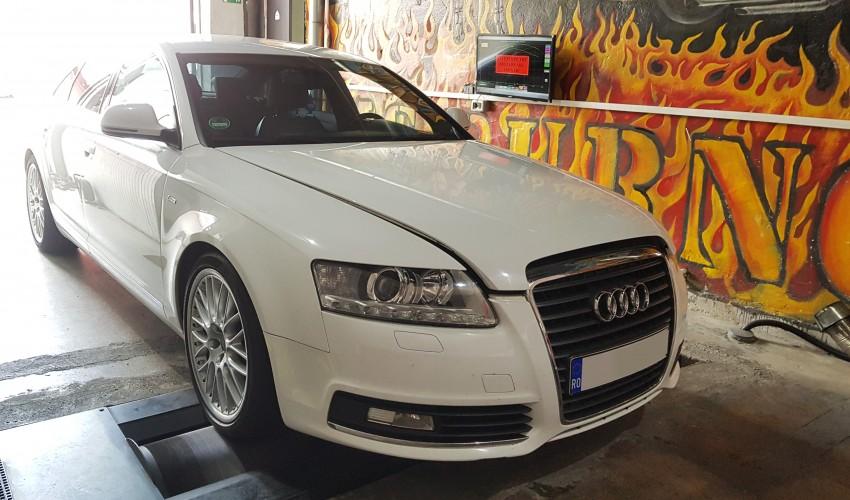 Audi A6 4F - 2.7TDI