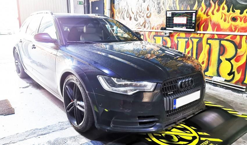 Audi A6 4G Allroad - 3.0TFSI