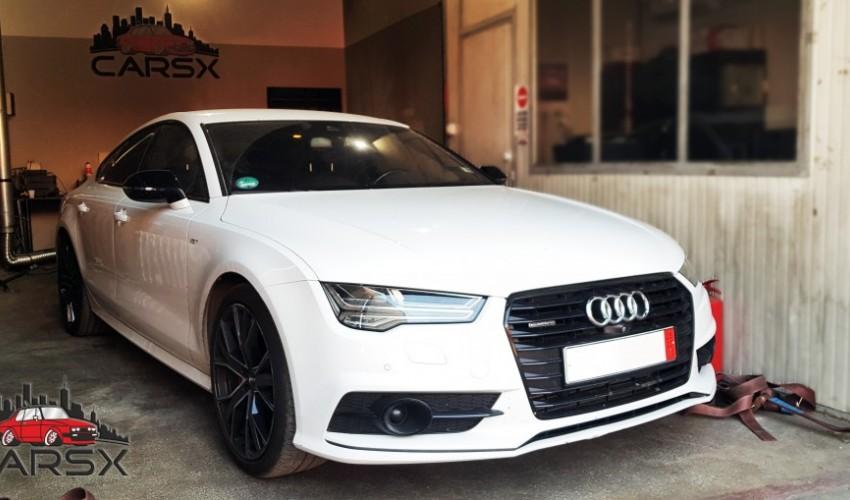 Audi A7 Competition - 3.BiTDI