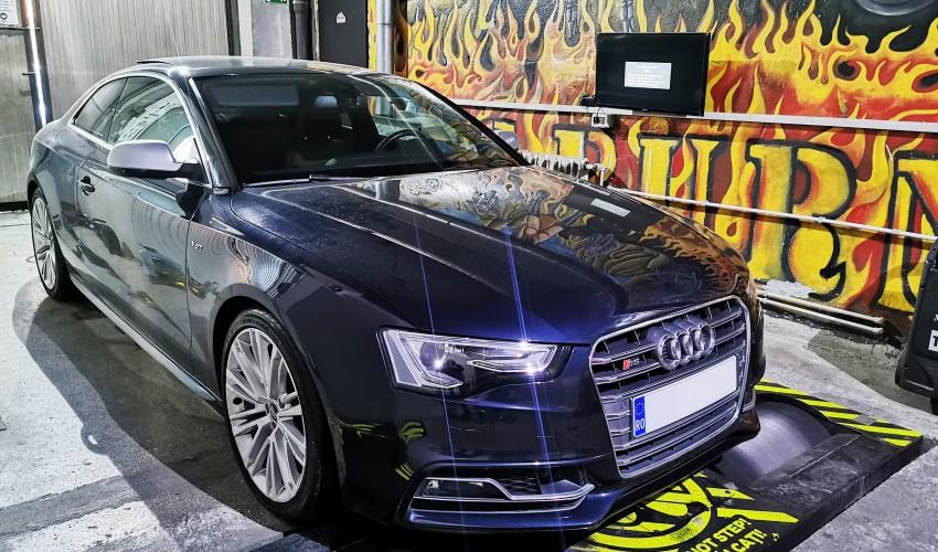 Audi S5 - 3.0 TFSI