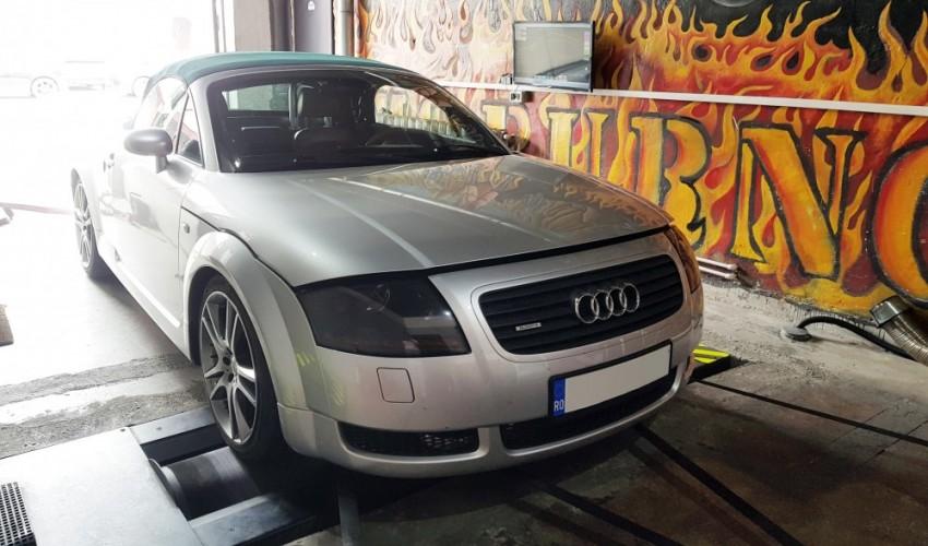 Audi TT - 1.8T