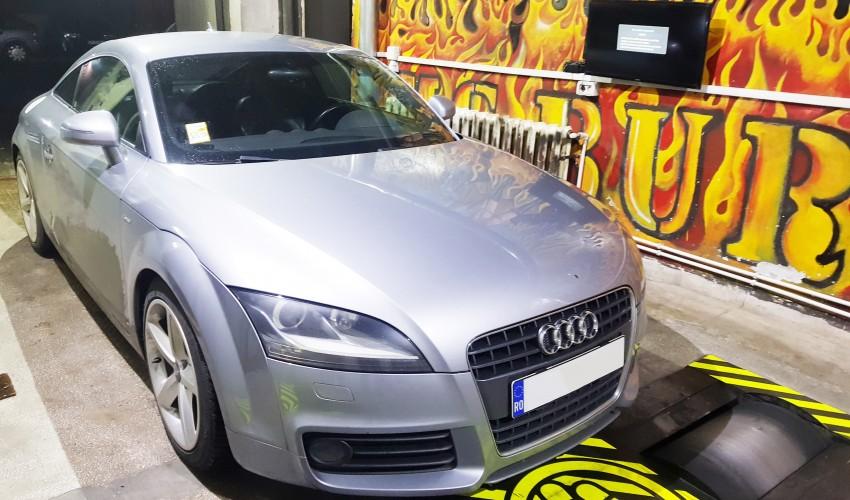 Audi TT - 2.0TFSI