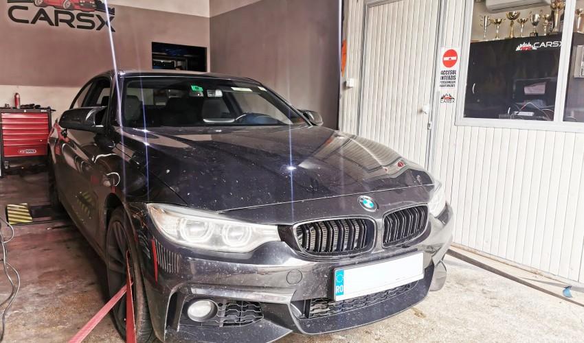 BMW 428xi - 2014