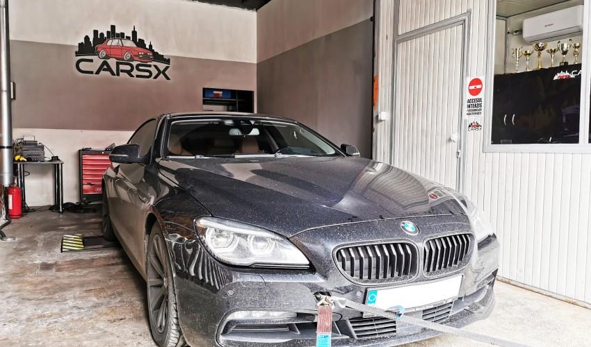 BMW 640xd - 2018