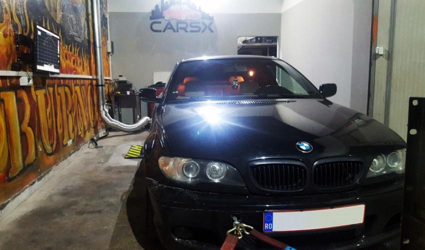 BMW e46 - 320d