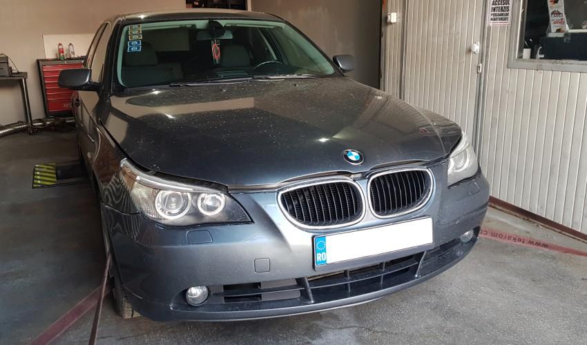 BMW E60 - 520d