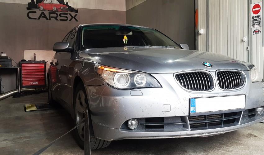BMW E60 - 525d