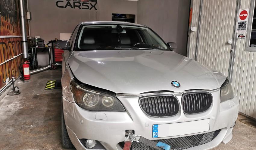 BMW e60 - 530d