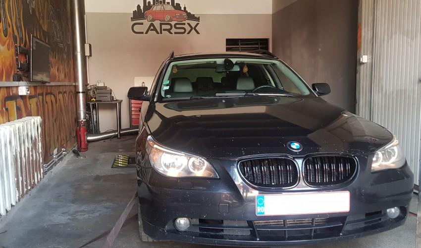 BMW E61 - 530d