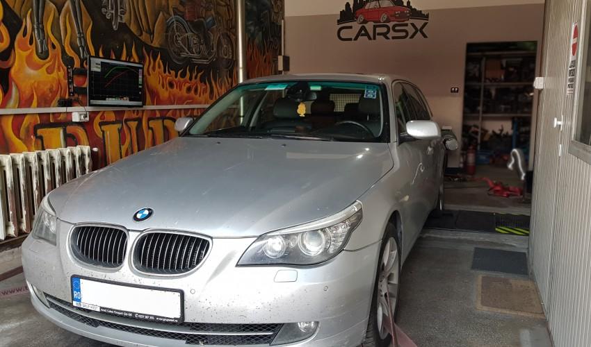 BMW E61 - 535d