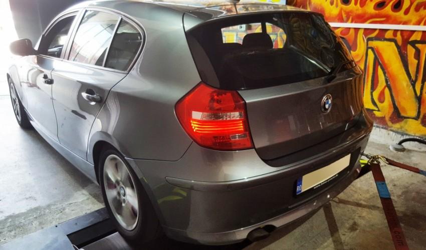 BMW E87 - 116d