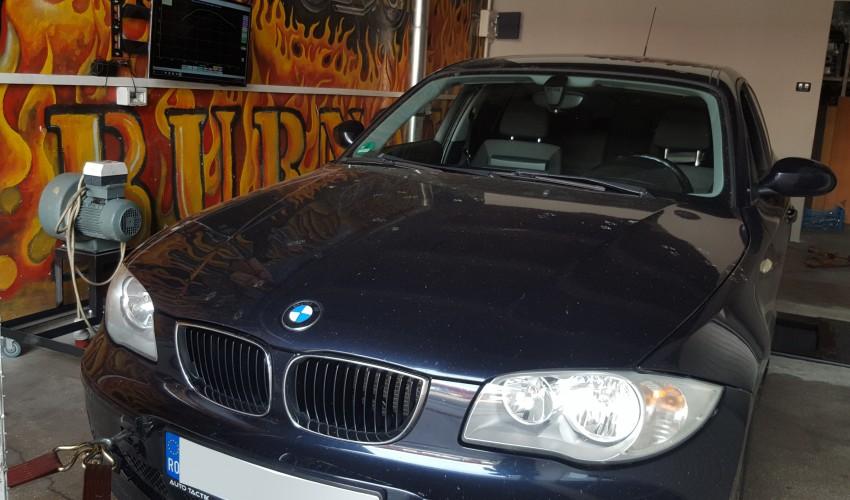 BMW E87 - 118d