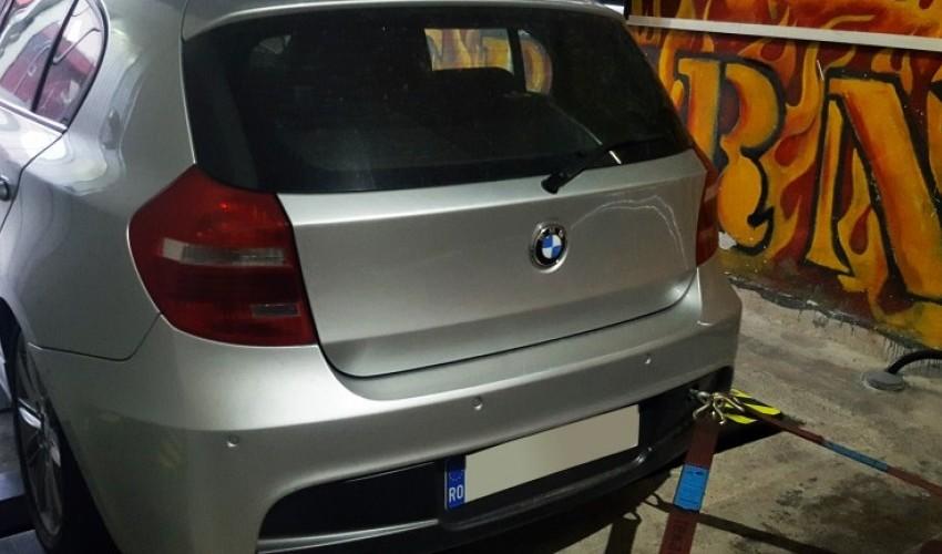 BMW e87 - 120d