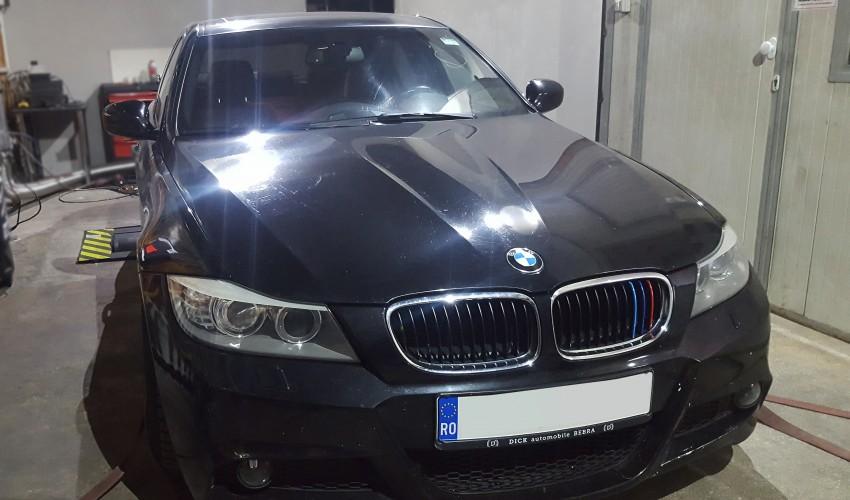 BMW E90 - 318d