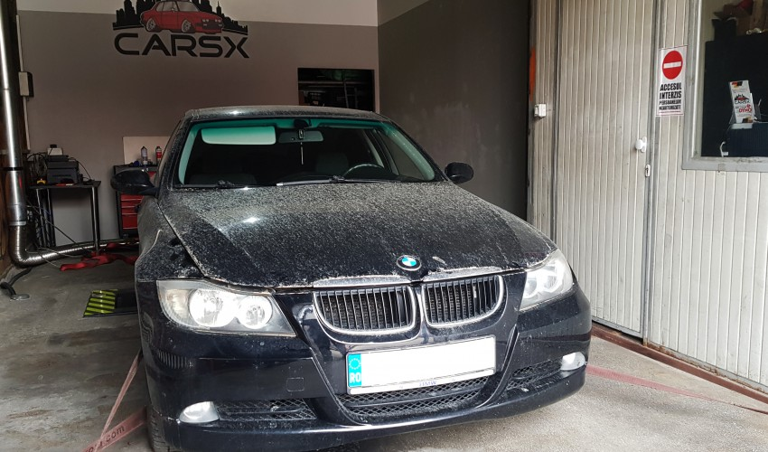 BMW E90 - 320d