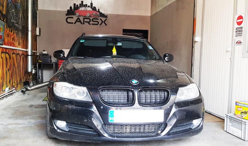 BMW E91 - 325d