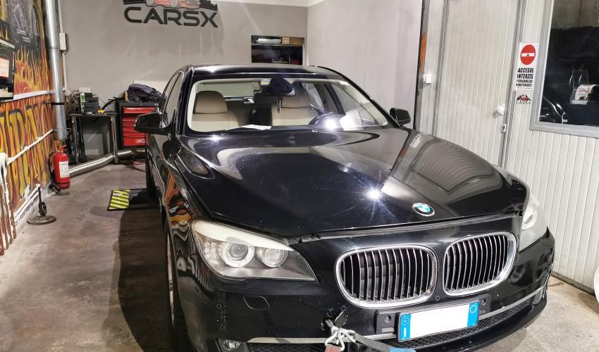 BMW F01 730d