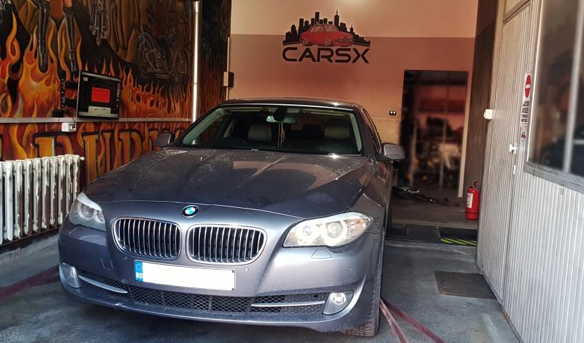 BMW F10 - 520d