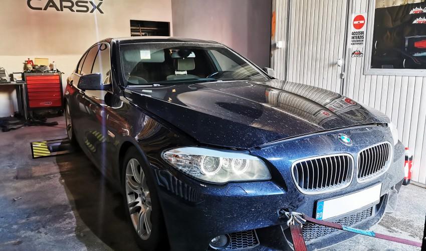 BMW F10 - 520i