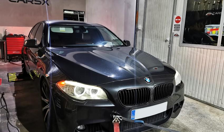 BMW F10 - 530d