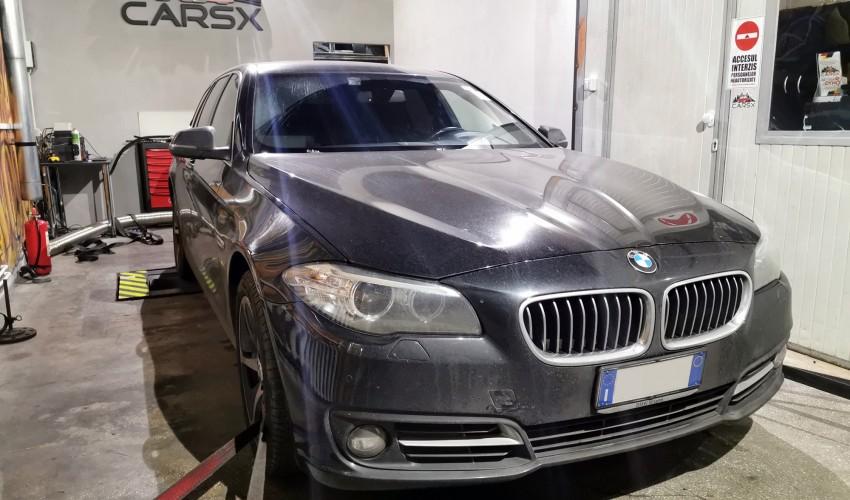 BMW F11 - 518d