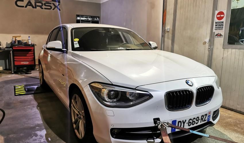 BMW F20 - 118d