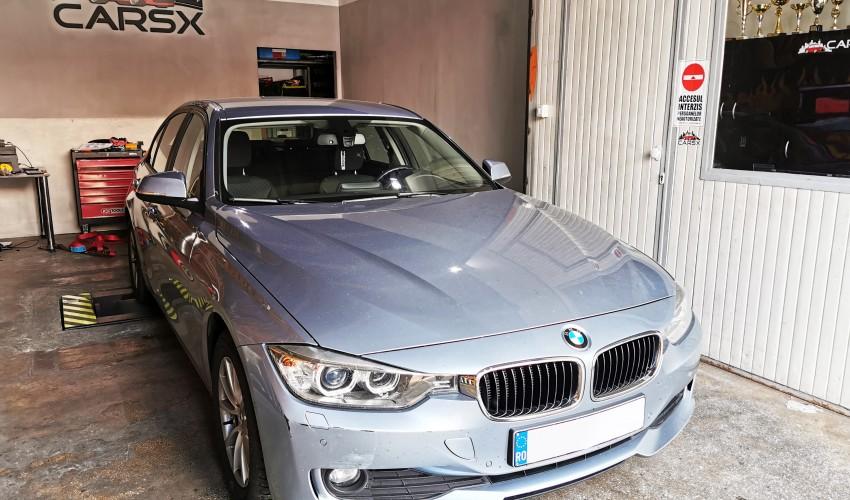 BMW F30 - 316d