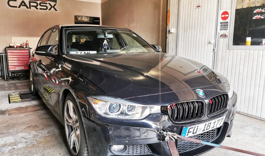 BMW F30 - 330d