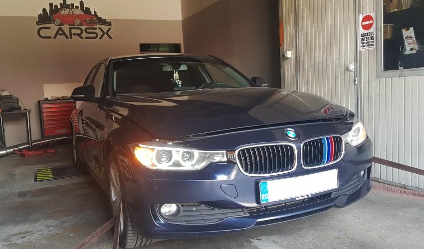 BMW F31 - 320d