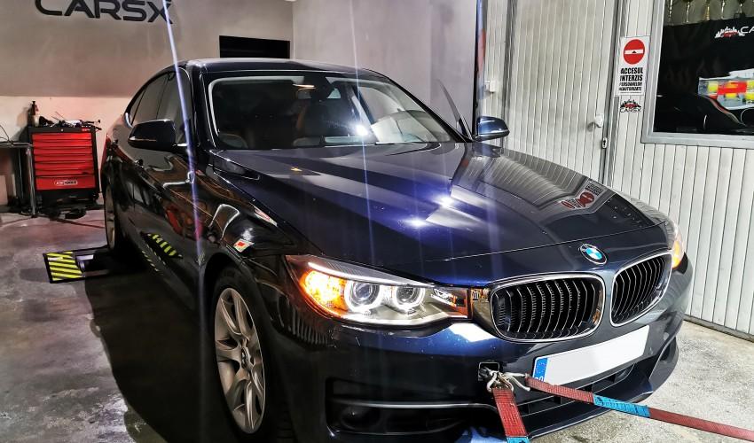 BMW F34 - 318d