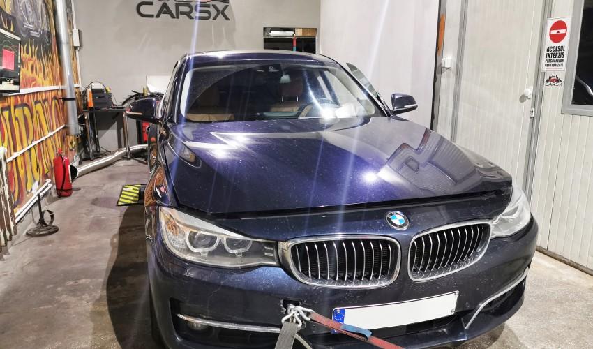 BMW F34 - 320d