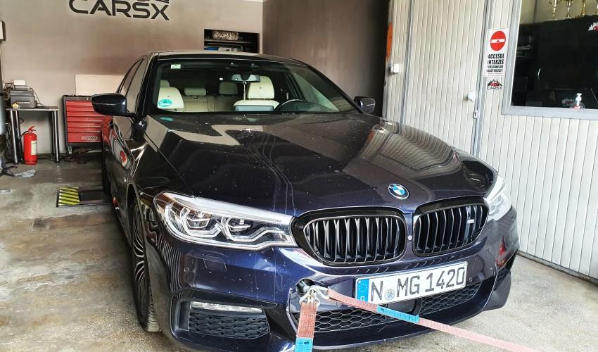 BMW G30 - 530d 2019