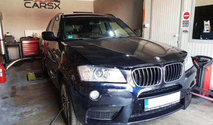 BMW X3 - 2.0D