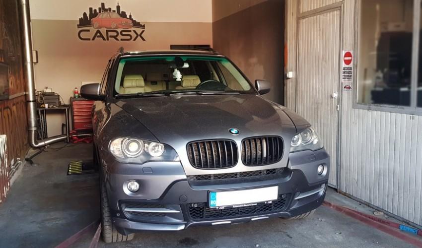 BMW X5 - 3.0d