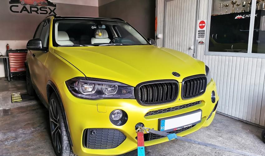 BMW X5 F15 - 2016