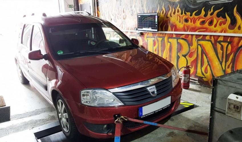 Dacia Logan - 1.5dci