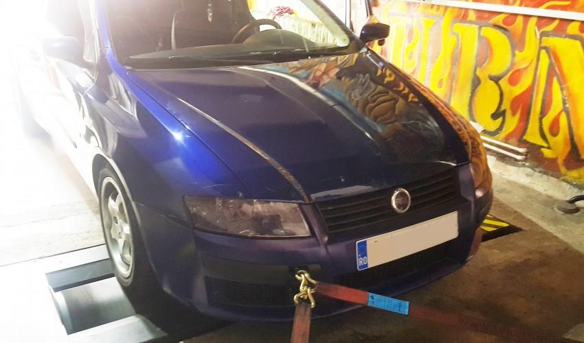 Fiat Stilo - 1.9JTD