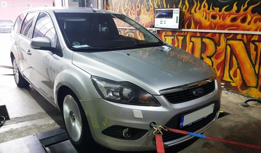 Ford Focus - 1.6tdci