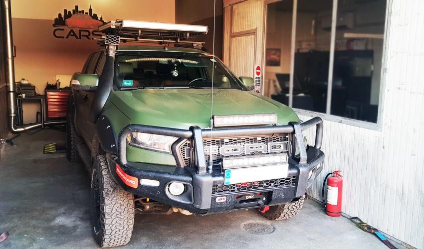 Ford Ranger - 3.2tdci