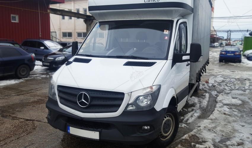 Mercedes Sprinter - 2.2cdi
