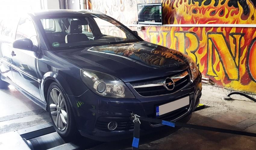 Opel Signum - 1.9cdti